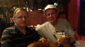 Mike and Kip
