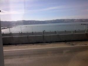The Sacramento River