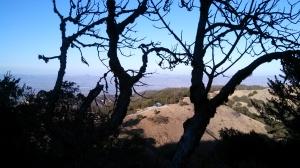 Breathtaking view Fremont Peak