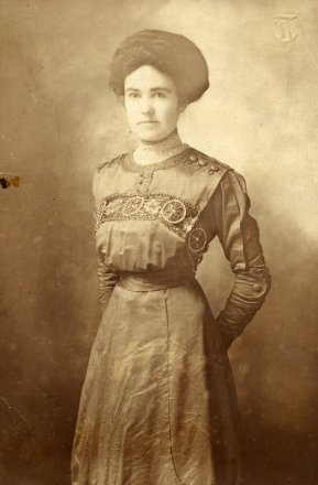 Mary Tyrrell Sanderson