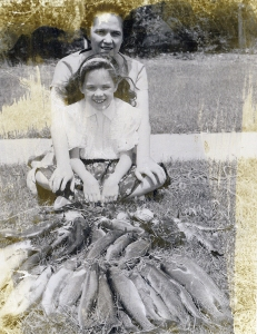 Loretta Gustafson's Life in Photos 008