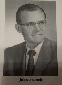 John Francis