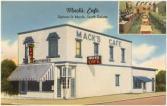 Macks Cafe
