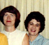 Elna and Mom
