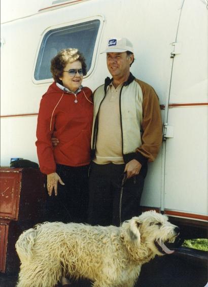 1-Loretta Gustafson's Life in Photos 017-001