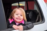 I'm her granddaughter Charlie, a 3rd generation truck sitter