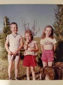Mark, Suanne, Stephanie