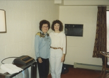 3-Loretta Gustafson's Life in Photos 042