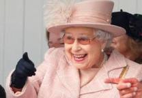 Happy Queen