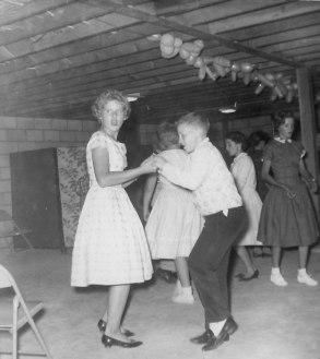 1-Judy dancing
