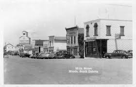 Main St. Mack;s Cafe