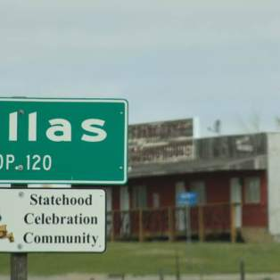 1-Dallas, Texas