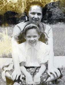 1-Loretta Gustafson's Life in Photos 008