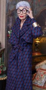 1-Pearl robe