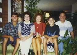 1-Loretta Gustafson's Life in Photos 029