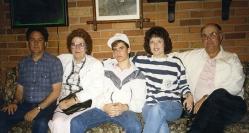 2-Loretta Gustafson's Life in Photos 040