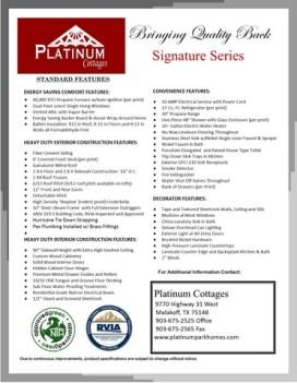 1-Signature Standards Final