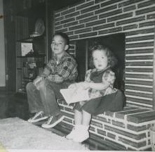 5-Loretta Gustafson's Life in Photos 013
