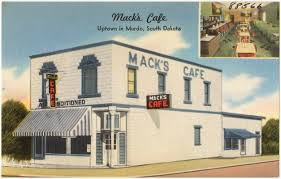 Macks Cafe