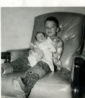 baby and billy