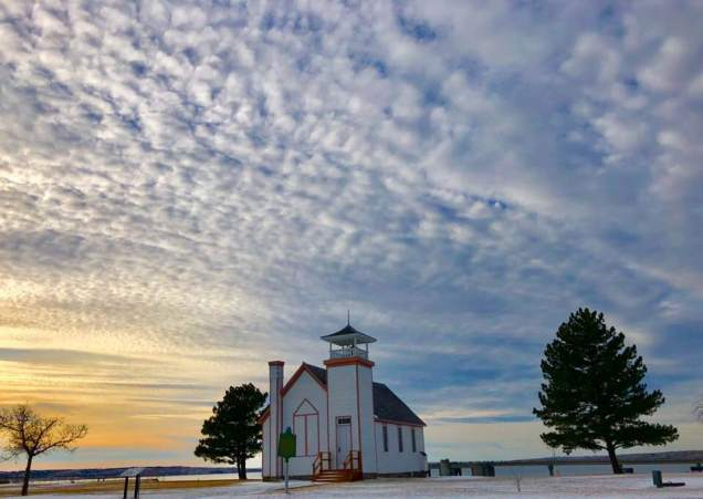 Alf Church