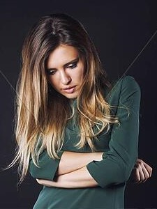 young-blond-real-woman-emotional-sad-stock-image__k39577782